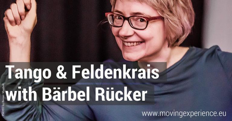 Tango & Feldenkrais with Bärbel Rücker