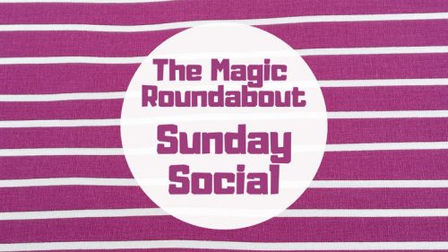 The Magic Roundabout Sunday Social